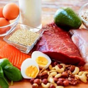 Соблюдаем правильную диету при витилиго у взрослых и детей