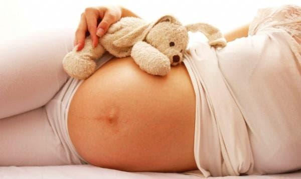 лечение дерматита при беременности