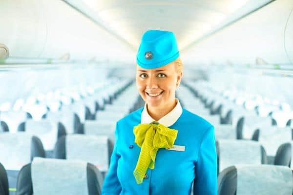стюардессы