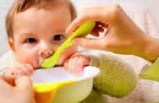 Атопический дерматит у детей: правила питания и основы составления диеты