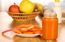 Правильная диета при дерматите