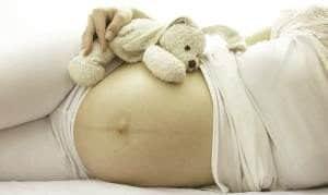 Пигментация при беременности