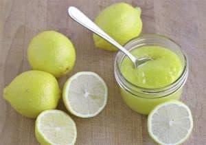 Лимоны от пигментации