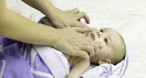 Крема от дерматита у детей