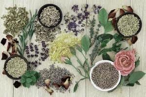 Народные рецепты в лечении атопического дерматита