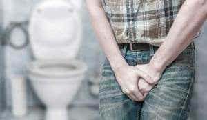 Проблемы с дефекацией и мочеиспусканием