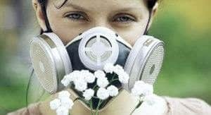 избегать контакта с аллергенами
