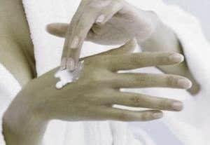 уход за кожей при крапивнице