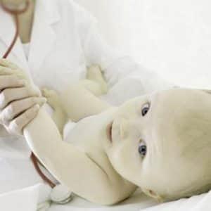 Все о пиодермии у детей. Как правильно лечить? Описание симптомов