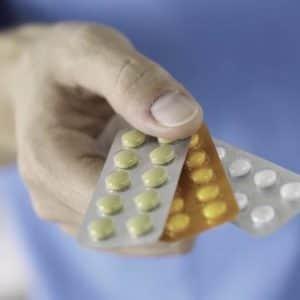 Самые эффективные лекарства от крапивницы. Рейтинг препаратов