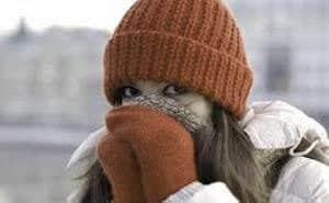 Лечение холодовой крапивницы